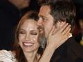 Брэд Питт назвал операцию Анджелины Джоли по удалению груди
