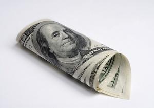Курс доллара на межбанке
