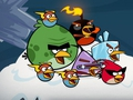 Sony получила права на фильм Angry Birds