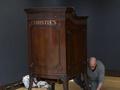 На аукционе Christie's за рекордную сумму c молотка ушел совершенный бриллиант