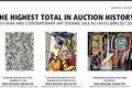 Аукцион Christie's установил новый исторический рекорд