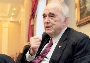 Экс-премьер-министр: За убийством Щербаня стоит Янукович