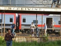 В США столкнулись два пассажирских поезда: пострадали 60 человек