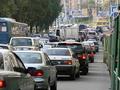 На улице Грушевского в Киеве возобновлено движение транспорта