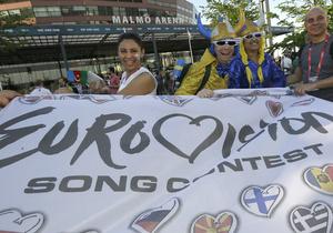 Новости шоу бизнеса и культуры - Новости музыки - В финале Евровидения выступят 26 стран