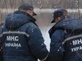 В Киеве произошел оползень