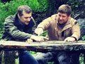Сурков после увольнения отдохнул с Кадыровым. Глава Чечни выложил совместные фото в Instagram