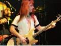 Бас-гитарист Uriah Heep умер от рака
