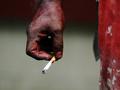 В Китае мужчина ранил ножом шестерых школьников