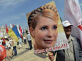 В ЕС надеются, что Тимошенко освободят до ноября