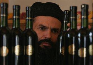 Новости бизнеса - Новости экономики - Роспотребнадзор забраковал три вида грузинского вина