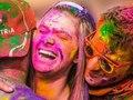 В Киеве впервые пройдет красочный праздник Холи