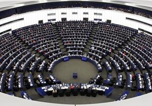 Сегодня Янукович встретится с вице-президентом Европарламента