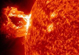 Наука та медицина - Новини науки - На Землі почалася магнітна буря