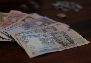 Курс валют в украинских банках