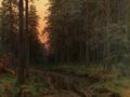 Картина Шишкина ушла с молотка за рекордную сумму