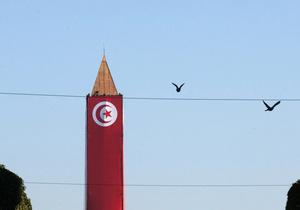 Курс валюты туниса
