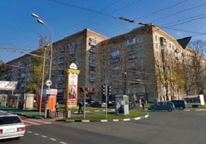 В Москве налетчики в полицейских формах ограбили банк