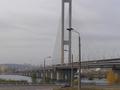 В Киеве из-за ремонтных работ ограничат движение на Южном мосту