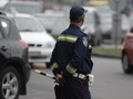 В Хмельницком гаишник получил условный срок за избиение водителя автомобиля