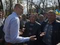 Яценюк: Оппозиция обязана выдвинуть единого кандидата на выборах в Николаеве