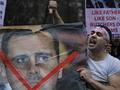 Проблема химоружия: Сирия обвинила США в