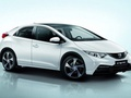 ��������� ���������. ����-����� Honda Civic