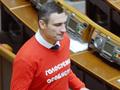 Кличко отказался идти на встречу к Януковичу
