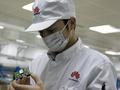 Заявление топ-менеджера китайской Huawei о поглощении Nokia
