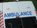 В Киеве водитель сбил 80-летнего мужчину и скрылся