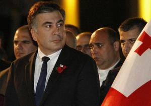 Новини світу - Новини Грузії - Саакашвілі - На наступному тижні може початися процедура імпічменту Саакашвілі