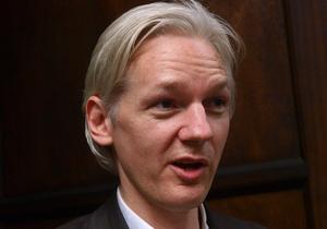 Новости мира - Новости США - Ассанж: Публикацию секретов США уже не остановить -основатель сайта Wikileaks Джулиан Ассанж - Сноуден