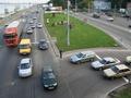 За нарушение правил парковки может быть введена административная ответственность