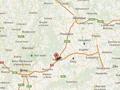 На востоке Чехии в ДТП погибли двое украинцев