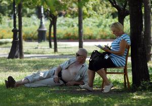 Стиль жизни - Здоровье - Эксперты рассказали, как сохранить здоровье в жаркое время