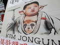 СМИ опубликовали спутниковые снимки испытаний ракетных двигателей в КНДР
