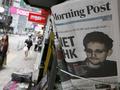 Сноудена выдвинули на Нобелевскую премию мира