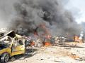 Под Дамаском смертник взорвал полицейский участок