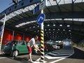 Польские пограничники задержали украинца при попытке вывезти украденный в Испании Mercedes