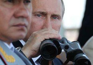 Путин в Киеве расставил политические ловушки
