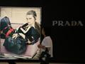 Жажда китайцев к моде толкнула вверх продажи Prada
