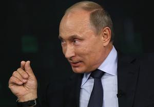 Новости мира - И Путин, и Запад преувеличивают значимость России