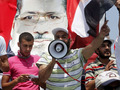 Приверженцы Мурси призвали египтян протестовать каждый день