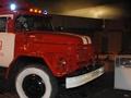 В Киеве пожарные ликвидировали возгорание в магазине стройматериалов