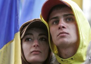 Жители Донбасса не одобряют независимость, но готовы защищать Украину с оружием в руках