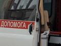 ДТП в Киеве: столкнулись два легковых автомобиля, погиб мужчина
