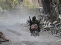 В Сирии ранен оператор Russia Today