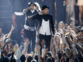 Джастин Тимберлейк получил главный приз MTV Video Music Awards