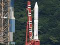 Запуск японской ракеты Epsilon прервали из-за сбоя в передаче данных