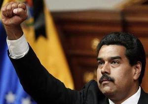 Лидер Венесуэлы обвинил